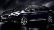 Citroën DS5 restylée : adieu les chevrons