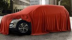 Hyundai Tucson 2015 : nouveau teaser avant le Salon de Genève !