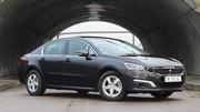 Essai Peugeot 508 restylée 1.6 e-HDI 115 ETG6 : à quand une vraie bonne boîte auto ?