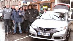 Honda Civic Tourer : meilleur essai 2014