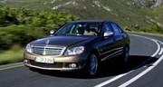 Mercedes Classe C : Double personnalité