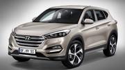Hyundai Tucson 2015 : Lettres de noblesse