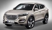 Hyundai Tucson, le retour