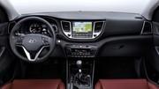 Hyundai Tucson : renouveau stylistique et patronymique