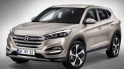 Le Hyundai ix35 est mort, vive le Tucson !