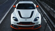 Ultra rare : Aston Martin Vantage GT3 special edition