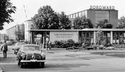 Au 85e Salon de Genève, la renaissance de Borgward