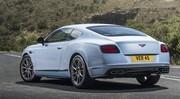 La Bentley Continental GT revue et corrigée à Genève