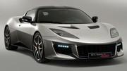 Evora 400 : la Lotus la plus performante de son histoire