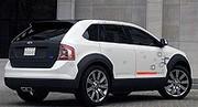 Ford Edge HySeries : Ni bruit ni odeurs