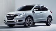 Honda HR-V 2015 : premières photos et infos officielles avant Genève