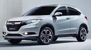 Honda HR-V 2015 : Enfin assumé