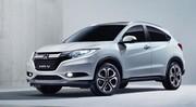 Honda HR-V : prêt pour Genève