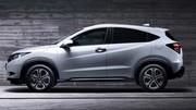 Honda HR-V 2015 : la deuxième génération débarque enfin à Genève !