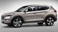 Hyundai : le remplaçant de l'ix35 marquera le retour du Tucson