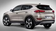 Hyundai : oubliez l'ix35, le Tucson est de retour