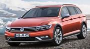 Nouvelle Volkswagen Passat Alltrack (2015) : encore plus Alltrack