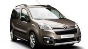 Citroën Berlingo 2015 : À moindres frais