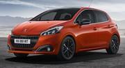 Peugeot 208 2015 : photos, infos et vidéos officielles du restylage