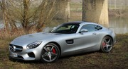 Essai Mercedes AMG GT : l'anti-Porsche 911 ?