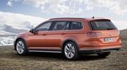 Une VW Passat pour les aventuriers !