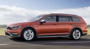 Une Volkswagen Passat pour l'aventure ? Demandez l'Alltrack