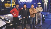 Tout sur TOP GEAR France !