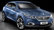 Le futur Peugeot 6008 sera produit à Rennes en 2016