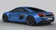 Nouvelle Audi R8, révélations exclusives