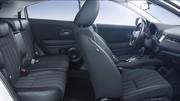 Honda HR-V, le chaînon manquant