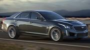 Cadillac ATS-V et CTS-V