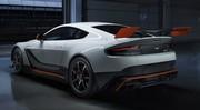 Aston Martin Vantage GT3 Special Edition : élément perturbateur