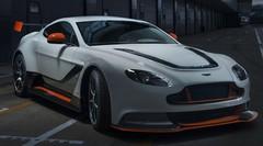 Aston Martin Vantage GT3 : la pistarde homologuée de Gaydon