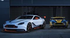 Une Aston Martin radicale !