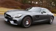 Essai Mercedes AMG GT S (2015) : Vive le brutal !