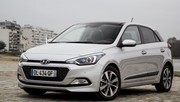 Essai Hyundai i20 1.4 CRDi 90 : manque de souflle