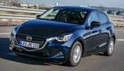 Essai Mazda 2 1.5 Skyactiv-G 90 ch BVA6 Sélection : objectif premium