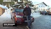 Emission Automoto : 500X, Ferrari Speciale A, Defender