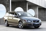 Volvo persiste et signe avec le nouveau V70