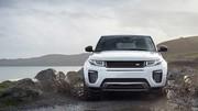Le Range Rover Evoque passe à l'Ingenium