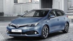Toyota Auris 2015 : Principe de précaution