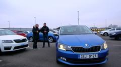 Emission Turbo : Fabia 3, Cayenne Turbo & e-Hybrid, Superb 3