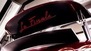 Bugatti Veyron La Finale : this is the end