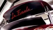 450e Bugatti Veyron : baptisée La Finale