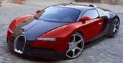 La Veyron fait un dernier Bug