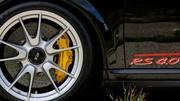 Porsche 911 GT3 RS : 500 ch ?