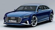 Audi Prologue Avant : le concept en avant première
