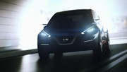 Nissan Sway : le Juke des cités