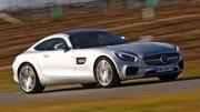 Essai Mercedes-AMG GT S : la tueuse de 911 a du répondant