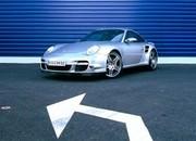 Essai Porsche 911 Turbo : Avis de tempête